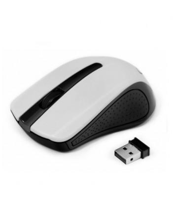 Mysz Gembird MUSW-101-W (biała)
