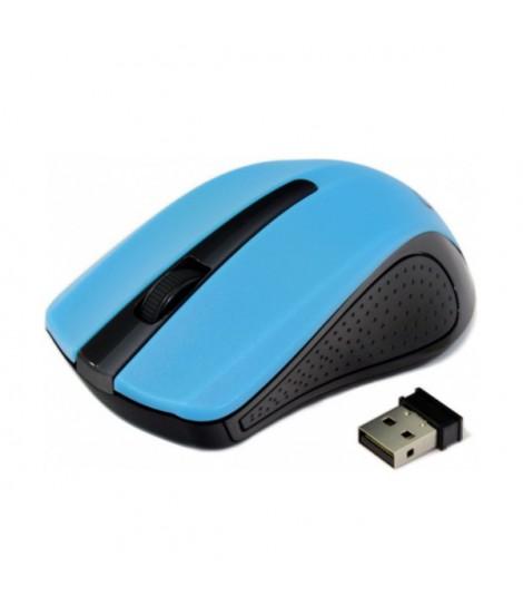 Mysz Gembird MUSW-101-B (niebieska)
