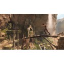 Gra Xbox One Rise of the Tomb Rider