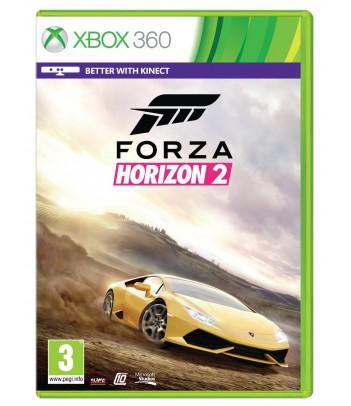 Gra Xbox 360 Forza Horizon 2