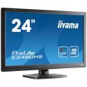 """iiyama 24"""" TN E2480HS-B2"""