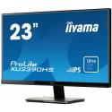 """iiyama 23"""" IPS XU2390HS-B1"""