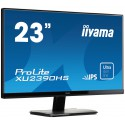 """iiyama 23"""" AH-IPS XU2390HS-B1"""