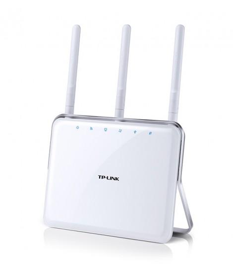 Router TP-Link Archer C8