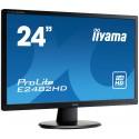 """iiyama 24"""" TN E2482HD-B1"""