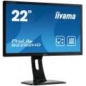 """iiyama 21.5"""" TN B2282HD-B1"""