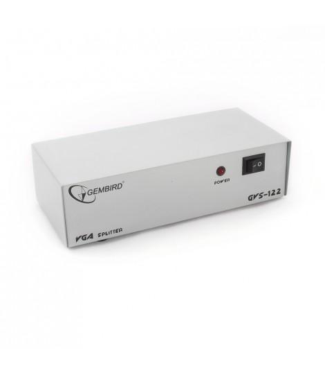 Przełącznik VGA-SVGA Gembird GVS122