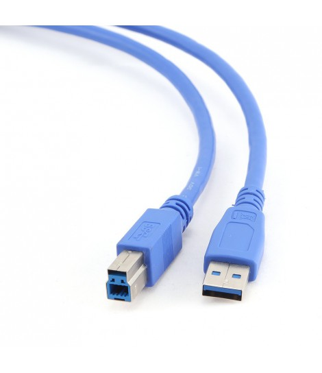 Kabel USB 3.0 Gembird AM-BM (3 m)