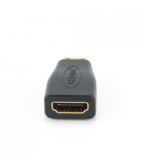Adapter HDMI-mini HDMI Gembird A-HDMI-FC