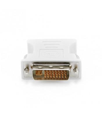 Adapter DVI-VGA (24M/15F) Gembird A-DVI-VGA