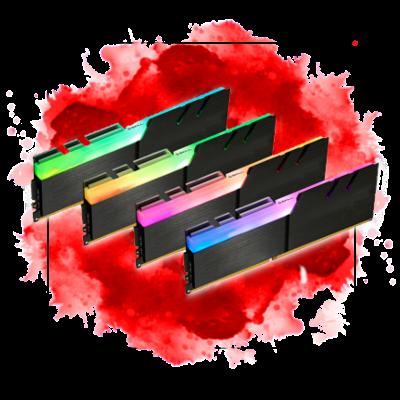 NTT Game - RAM