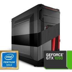 Komputer NTT Game Intel Pentium 8-gen + GTX 1050