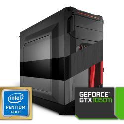 Komputer NTT Game Intel Pentium 8-gen + GTX 1050Ti